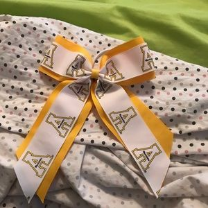 new bow!